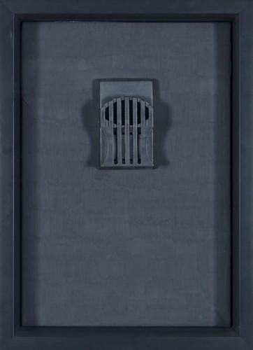 Az ismeretlen politikai fogoly emlékműve